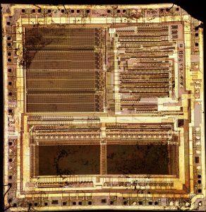 NEC D29501
